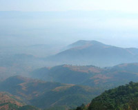 Matheran Weather